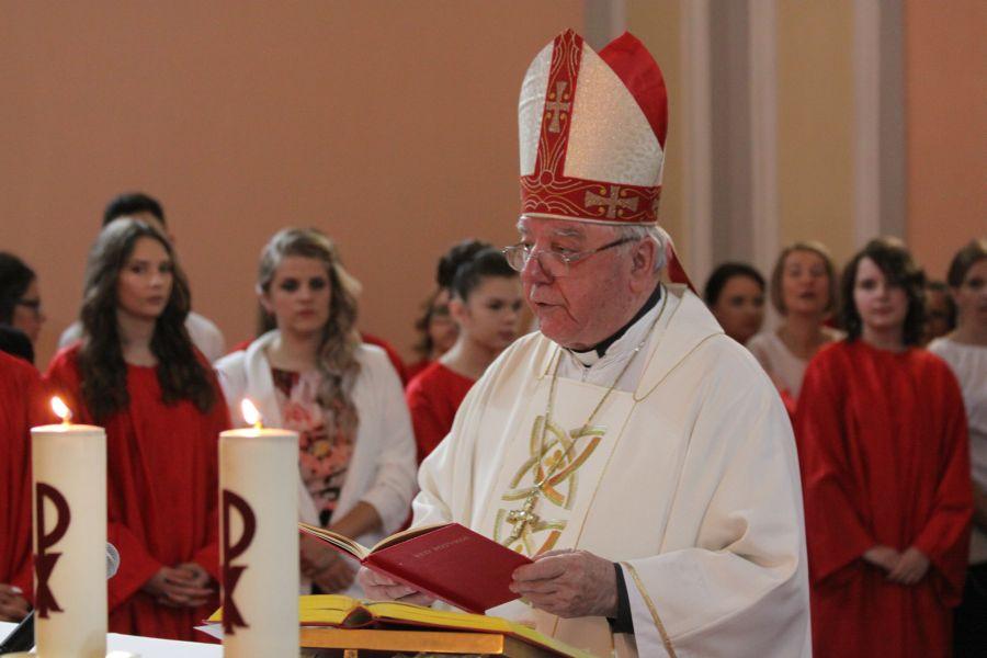 biskup Mile