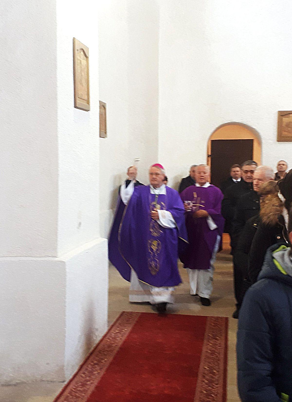 jezerane blagoslov crkve 2