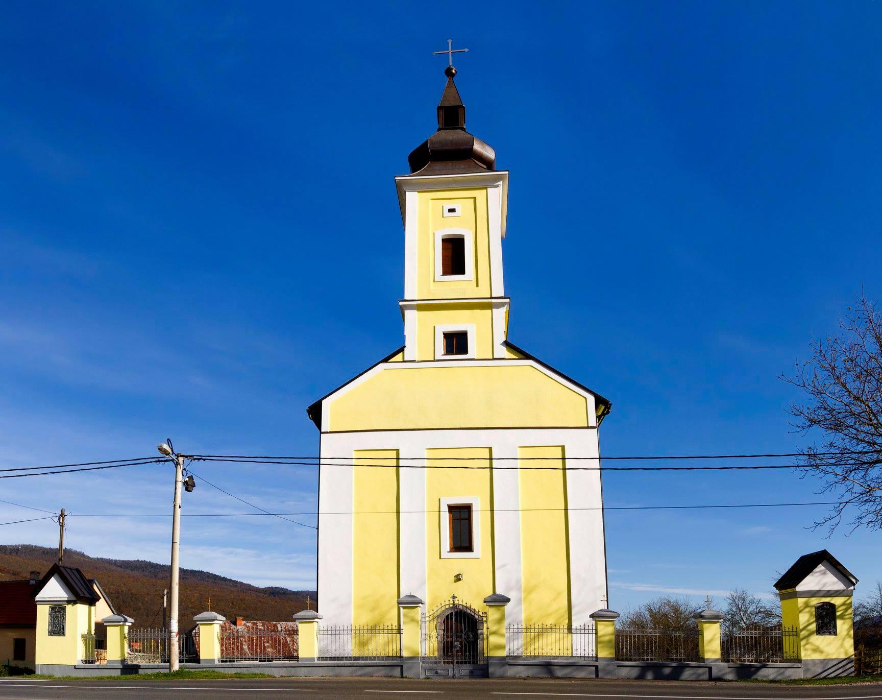 jezerane crkva 1