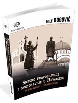 knjiga biskup Bogovic mala